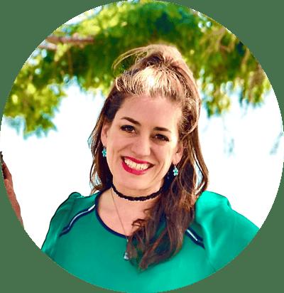 Erika Sandstrom @GreenScreenGal